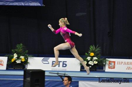 Катя Курбатова